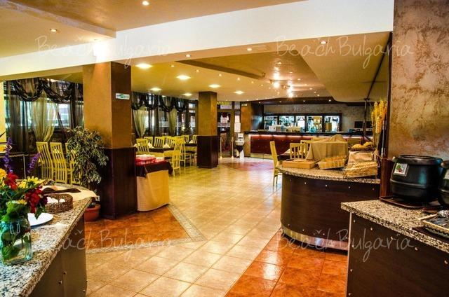Havana Casino SPA Hotel7