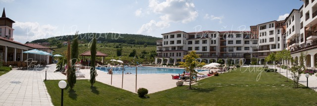 Harmony Hills hotel complex