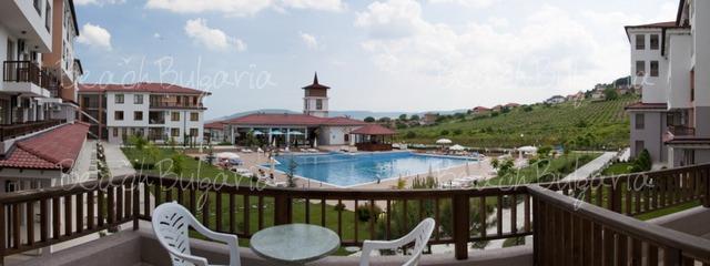 Harmony Hills hotel complex2