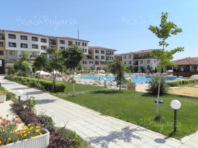 Harmony Hills hotel complex27