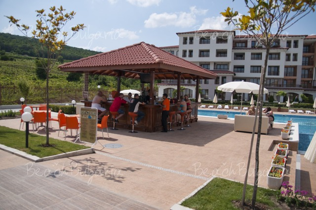 Harmony Hills hotel complex28