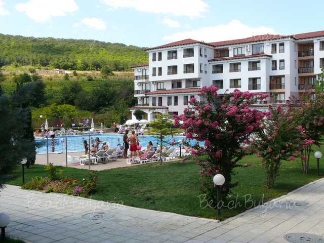 Harmony Hills hotel complex30