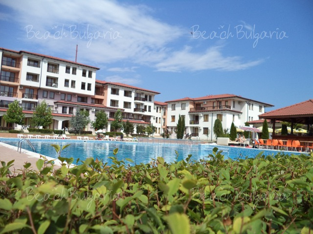Harmony Hills hotel complex4