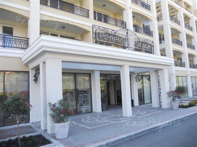 Penelope Palace Apart-hotel2