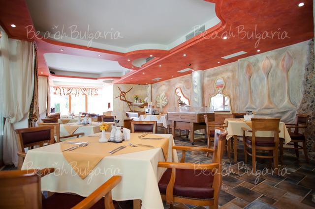 Orpheus Boutique Hotel17