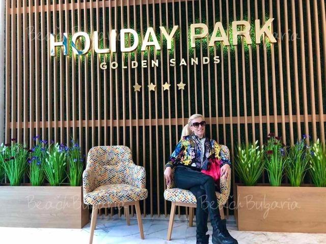 Holiday Park hotel2