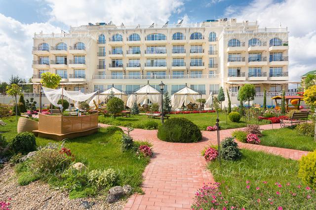 Therma Palace Balneo-hotel