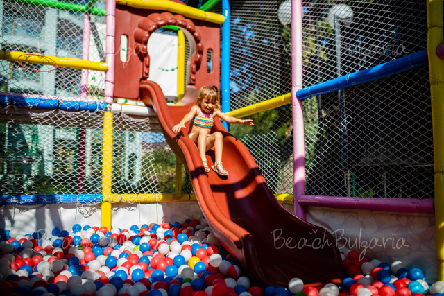 Prestige Deluxe Aquapark Hotel14