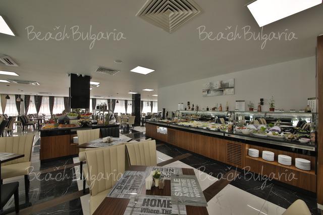 Prestige Deluxe Aquapark Hotel15