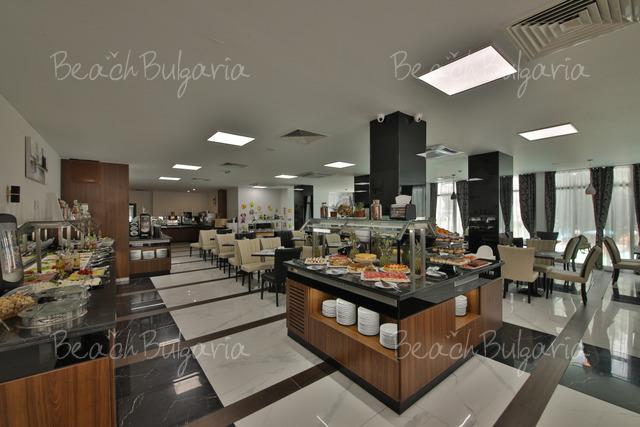 Prestige Deluxe Aquapark Hotel16
