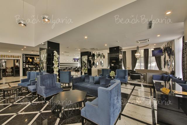 Prestige Deluxe Aquapark Hotel19