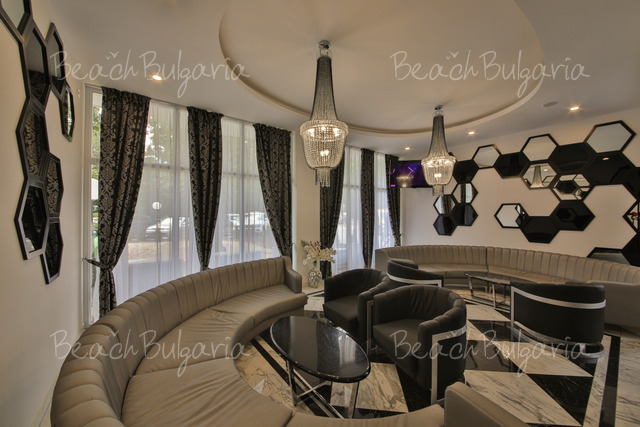 Prestige Deluxe Aquapark Hotel20