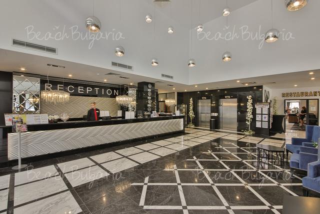 Prestige Deluxe Aquapark Hotel3