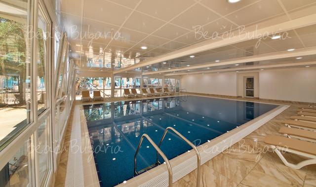 Prestige Deluxe Aquapark Hotel21