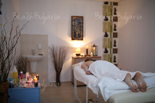 Prestige Deluxe Aquapark Hotel22