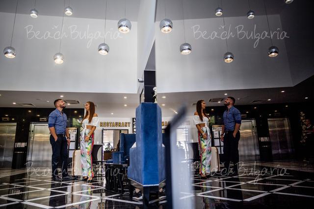 Prestige Deluxe Aquapark Hotel4