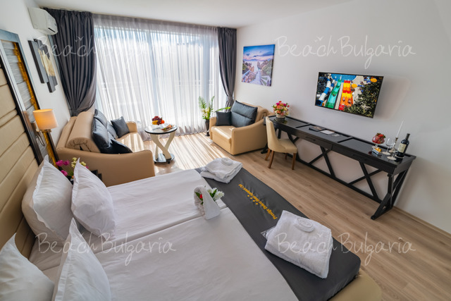 Prestige Deluxe Aquapark Hotel6