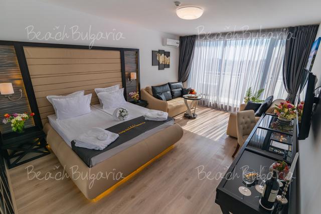 Prestige Deluxe Aquapark Hotel7