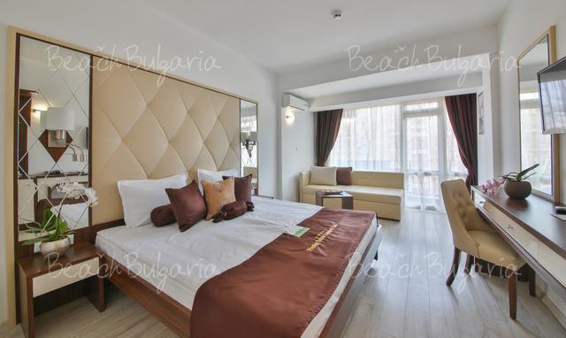 Prestige Deluxe Aquapark Hotel8