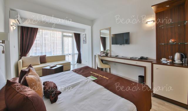 Prestige Deluxe Aquapark Hotel9