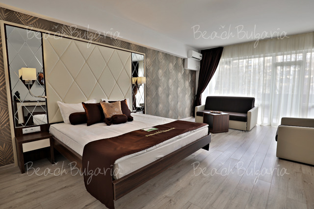 Prestige Deluxe Aquapark Hotel10