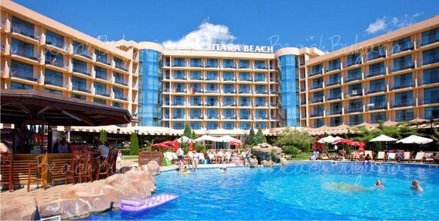 Tiara Beach hotel2