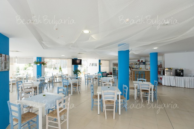 Silver Beach Resort21