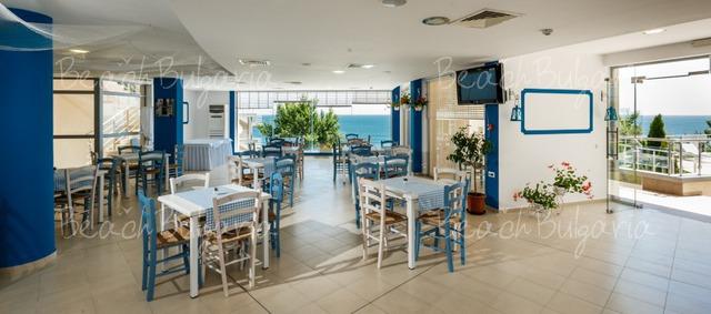 Silver Beach Resort22