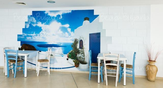 Silver Beach Resort23