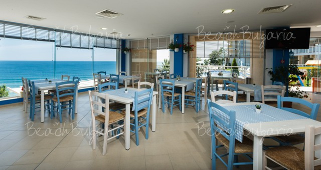Silver Beach Resort24