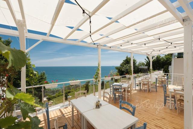 Silver Beach Resort26