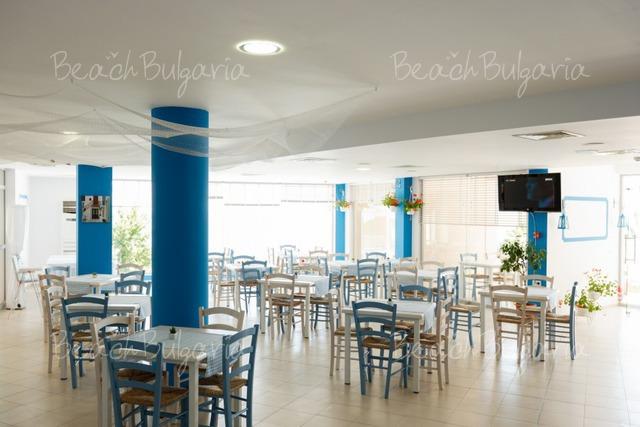 Silver Beach Resort28