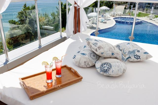 Silver Beach Resort29