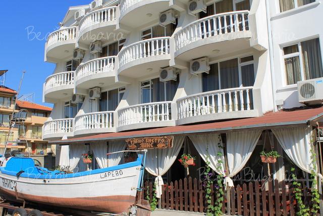Yannis Family Hotel4