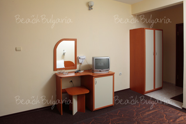 Yannis Family Hotel6