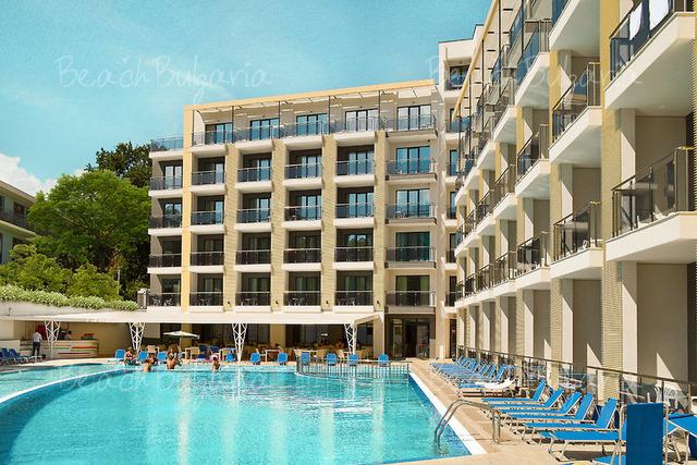 Smartline Arena Mar hotel