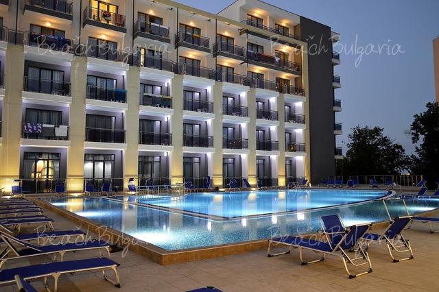 Smartline Arena Mar hotel2