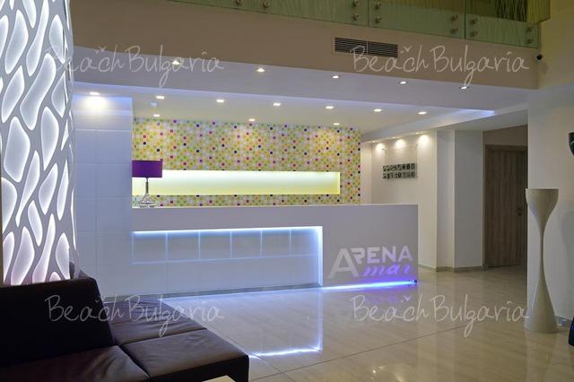 Smartline Arena Mar hotel11