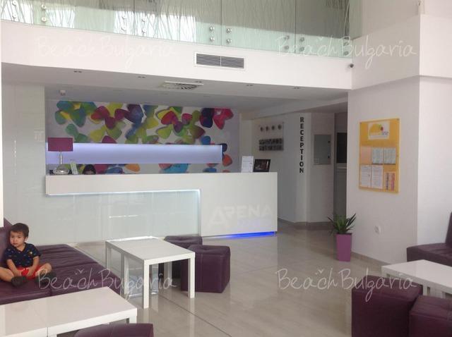 Smartline Arena Mar hotel4