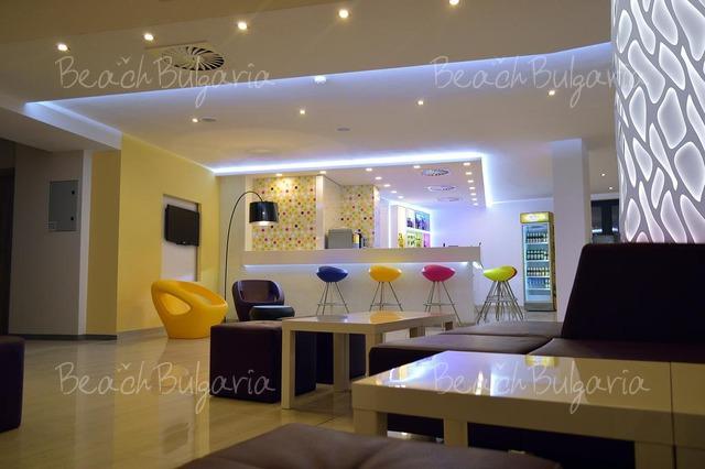 Smartline Arena Mar hotel8
