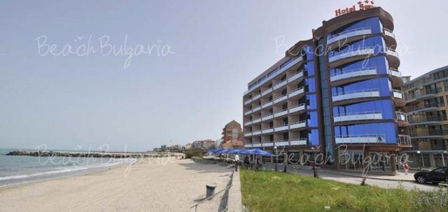 Sunny Bay hotel2