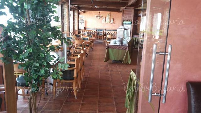 Sunny Bay hotel15