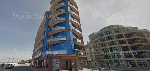 Sunny Bay hotel3