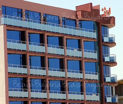 Sunny Bay hotel4