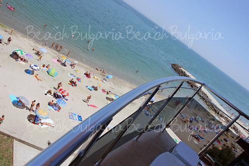 Sunny Bay hotel5