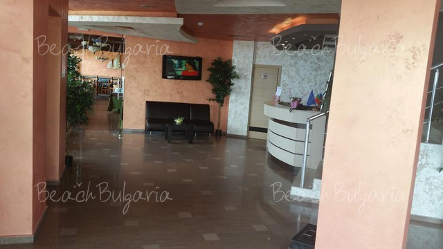 Sunny Bay hotel6