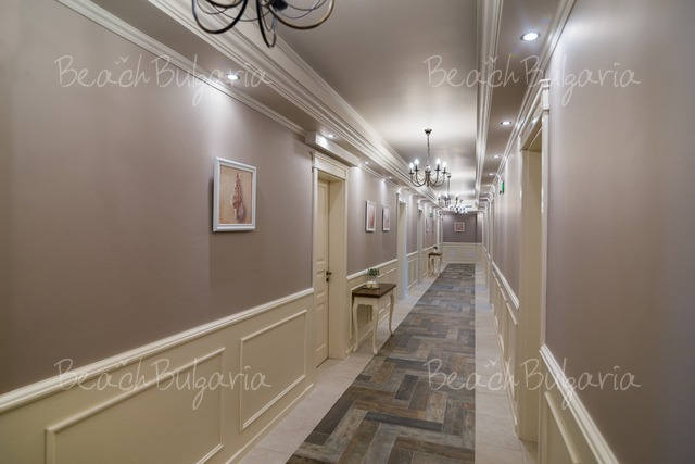 Sunny Castle hotel19