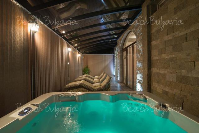Sunny Castle hotel20