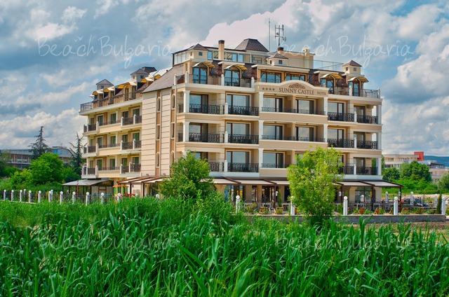 Sunny Castle hotel3