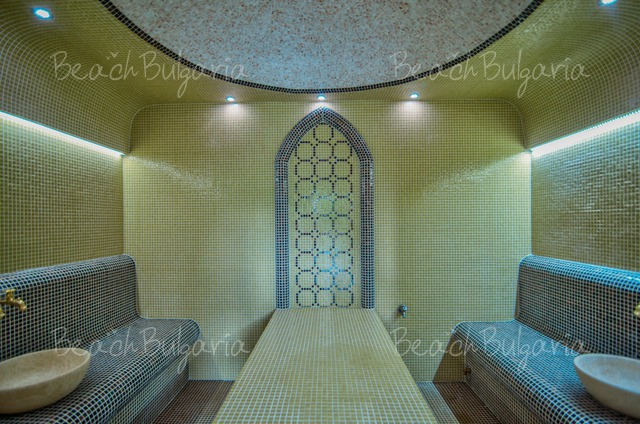 Sunny Castle hotel21